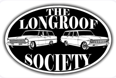 The Longroof Society